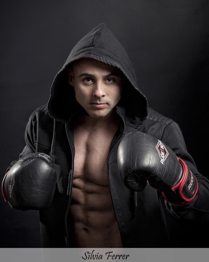 boxeo murcia