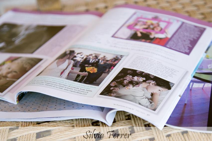 Revista MiCasa especial comunones_