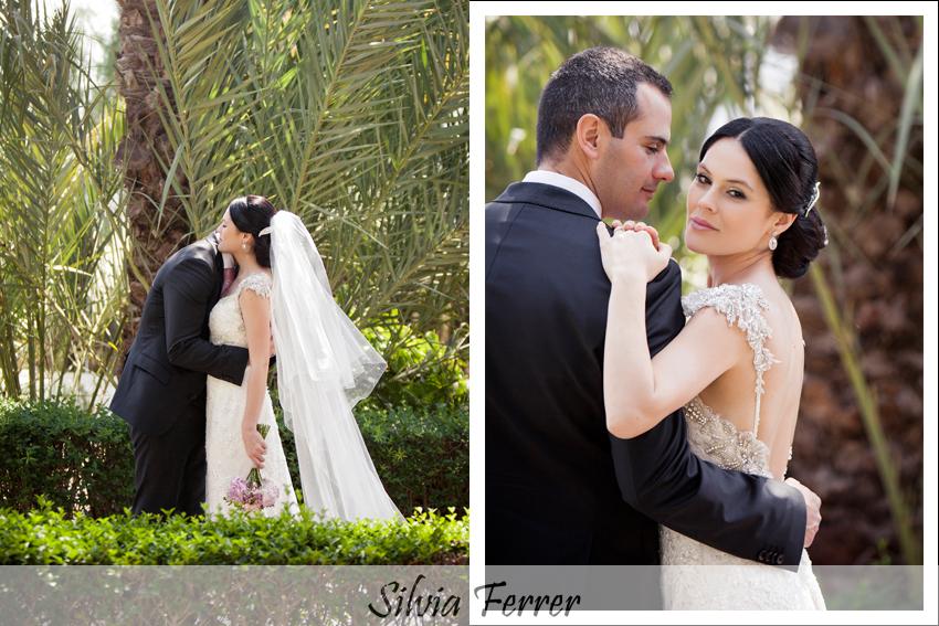 boda civil en Torre de Zoco