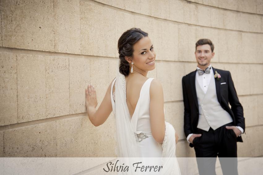 Fotos de boda en el Moneo
