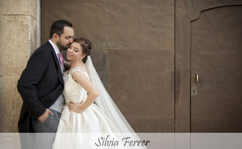 Fotos de boda urbanas