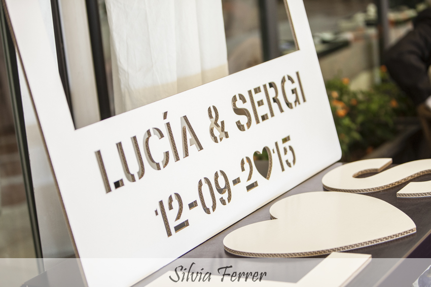 Sergi y Lucía