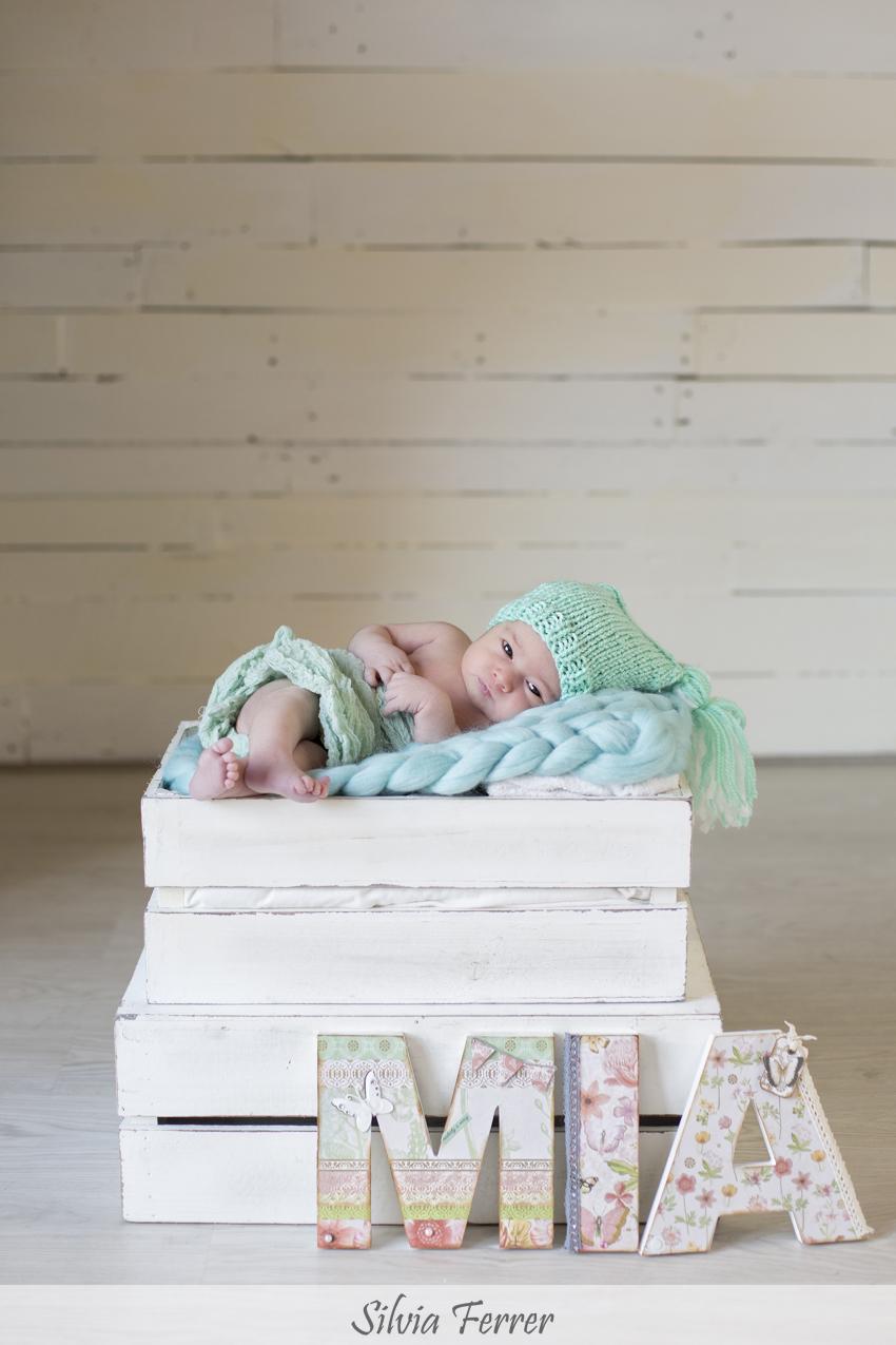 bebés new born en Murcia