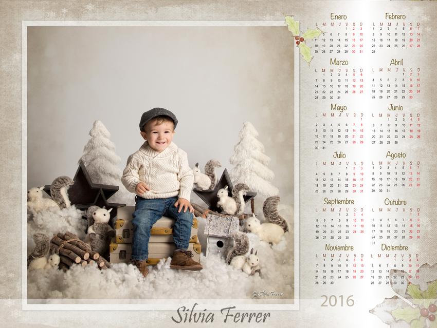 fotos para niños en navidad en Murcia