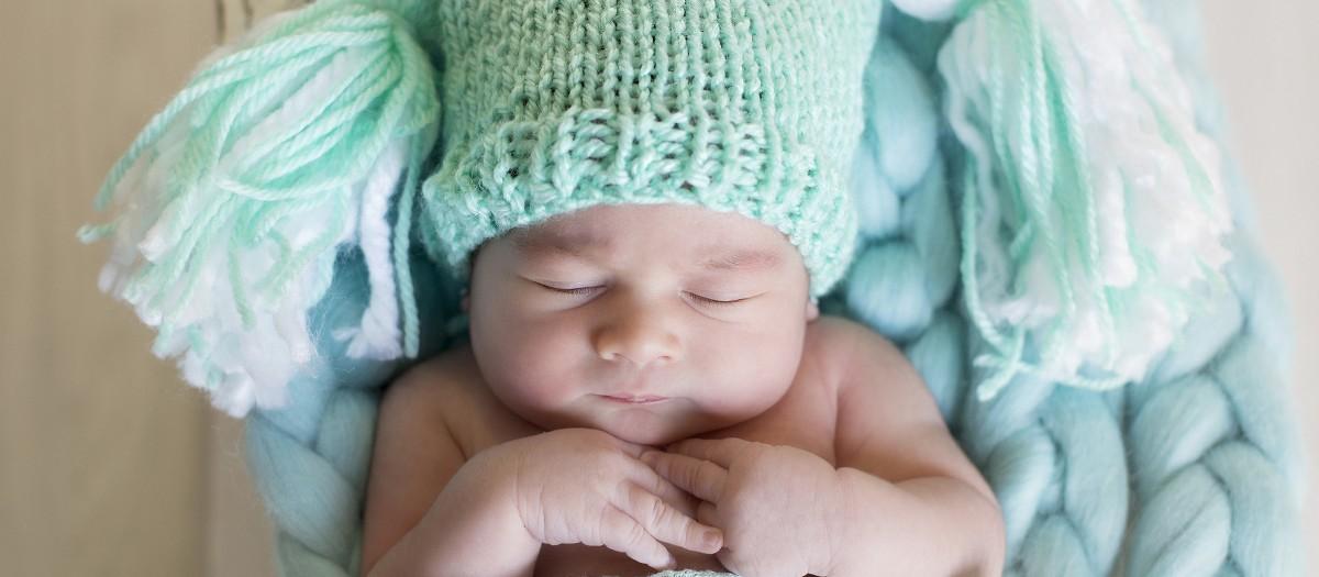 Fotografías de Nacimiento en Hospital Quirón + Dar a luz + Embarazo y recién nacido + Fotógrafos Murcia.