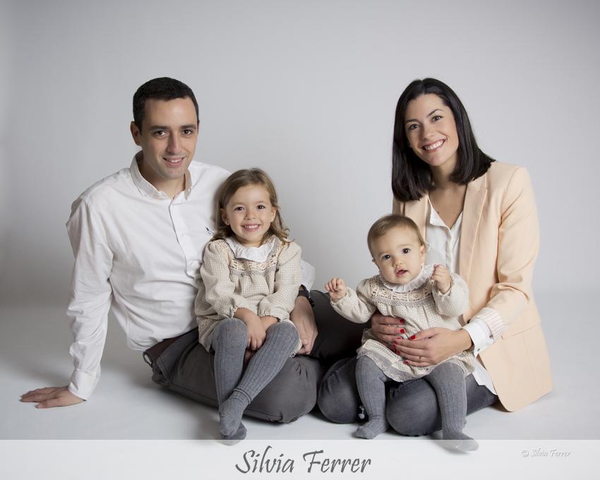 Fotos familiares en Murcia