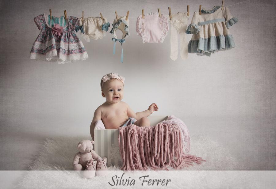 Fotos de bebés en Murcia