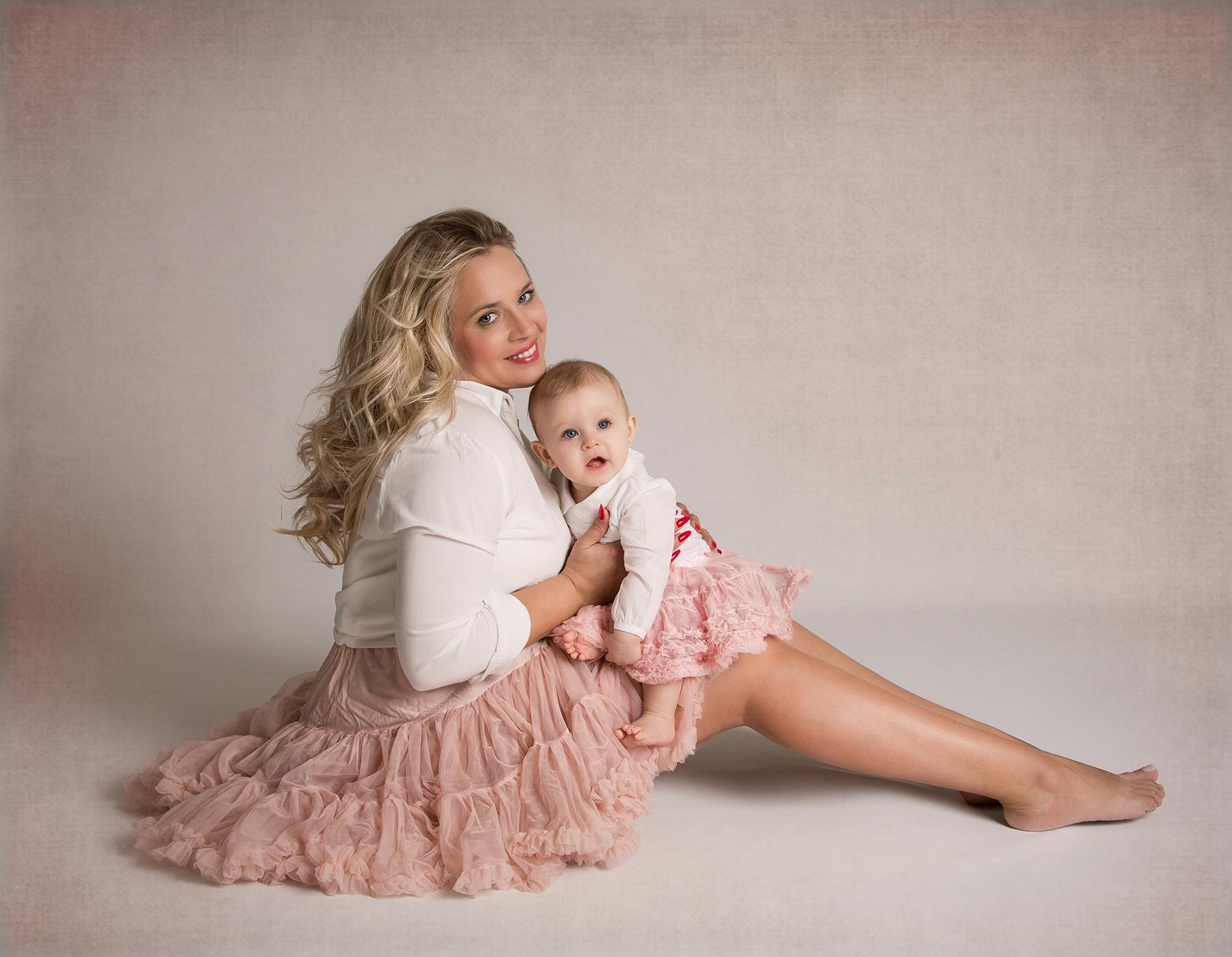 7c9689b29 Fotos especiales para el Día de la Madre + Paula + Vanesa + Fotos de estudio  para bebés + Silvia Ferrer.