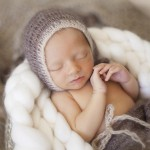 Fotos de recién nacido bonitas Murcia