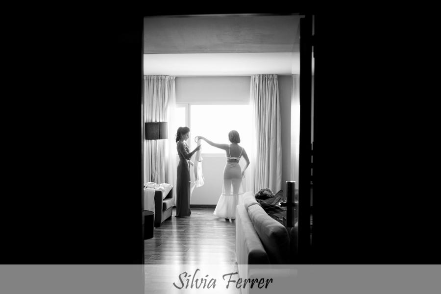 boda en hotel jc1 murcia