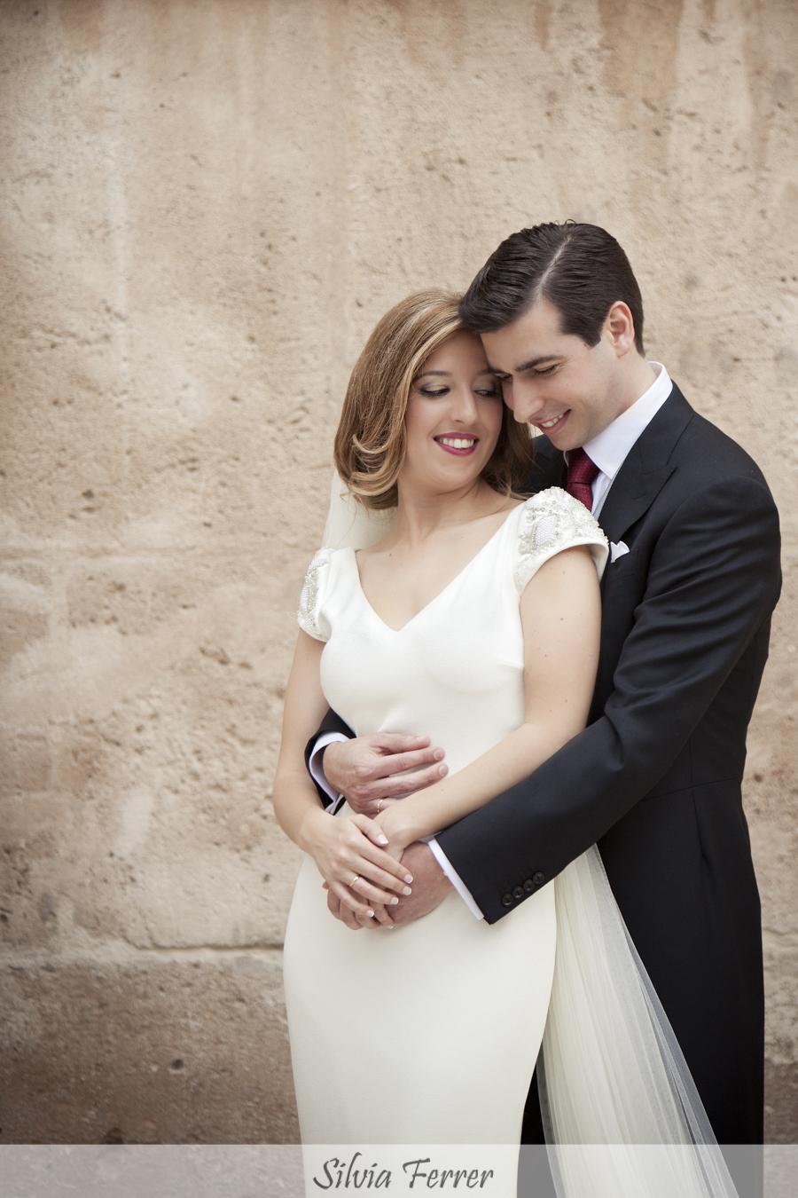 fotos de boda en murcia urbanas