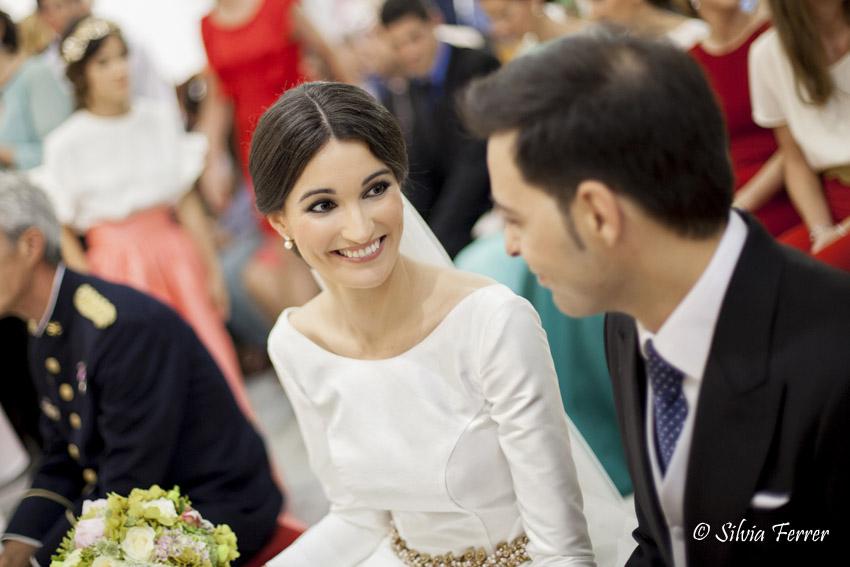 Fotos de boda en San Javier