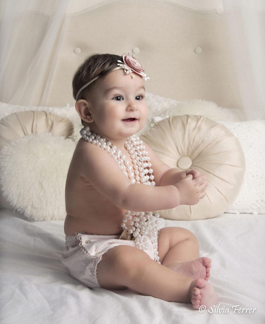 fotografos de bebes en Murcia