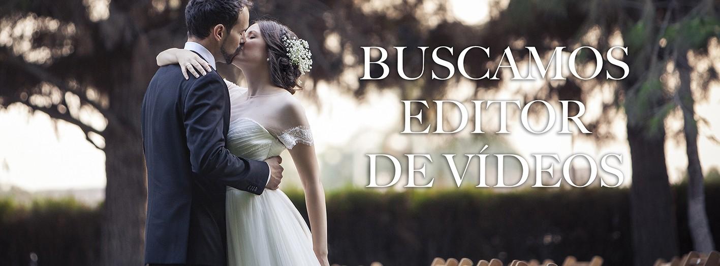 Vídeos de boda en Murcia + Videógrafo + Editor + Silvia Ferrer.