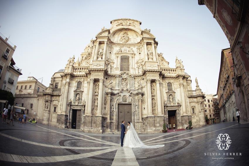 Fotos de boda en San Miguel