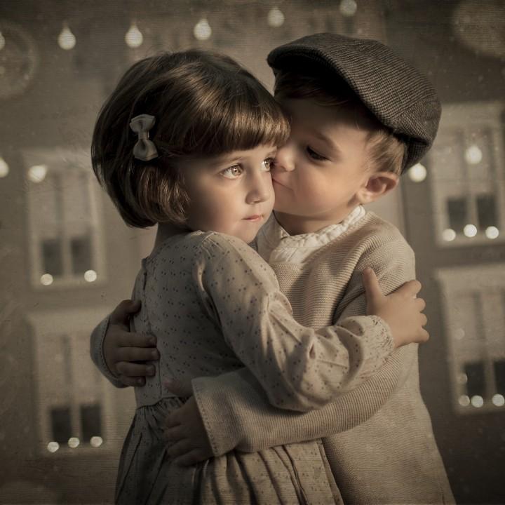 Fotos de Navidad + Fotografía Infantil + Fotógrafos Murcia + Silvia Ferrer.