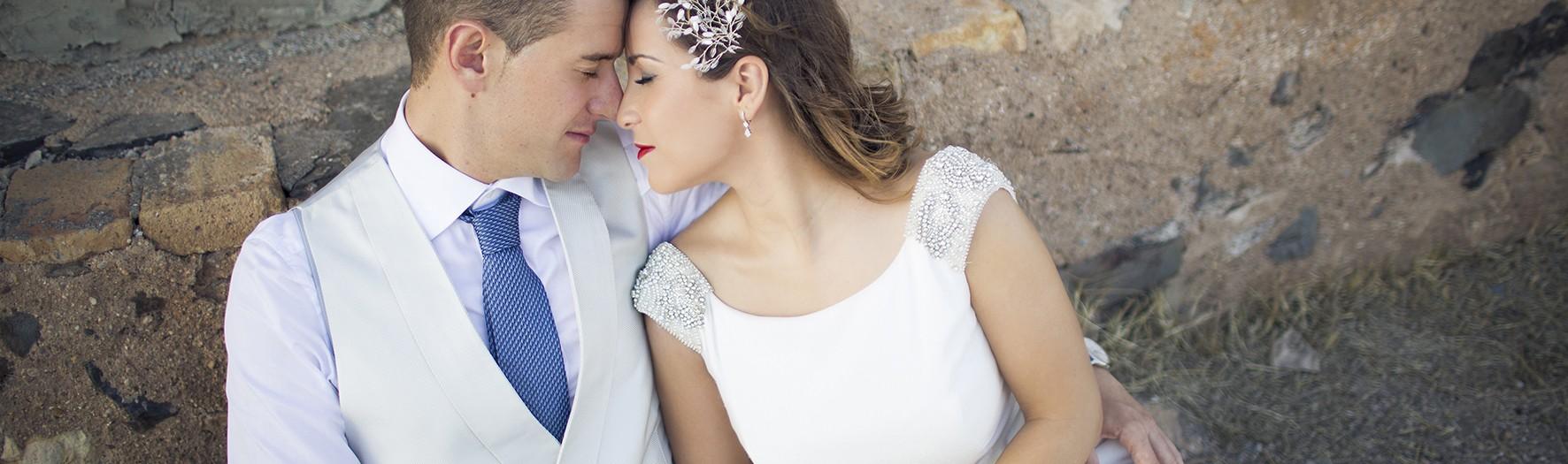 Antonio y Marisa