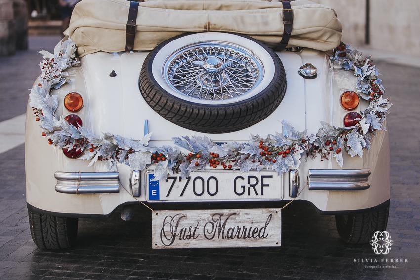 coches clasicos Murcia