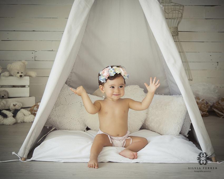 fotos de bebes en Murcia
