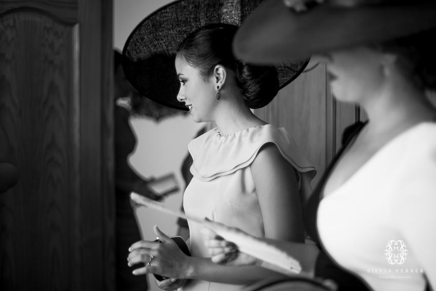 invitadas boda Murcia