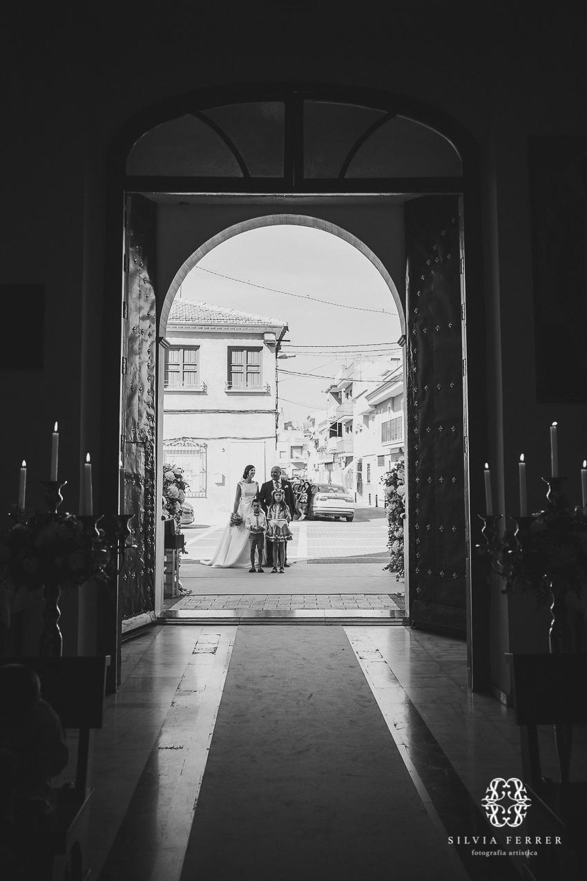 iglesia Javali Nuevo