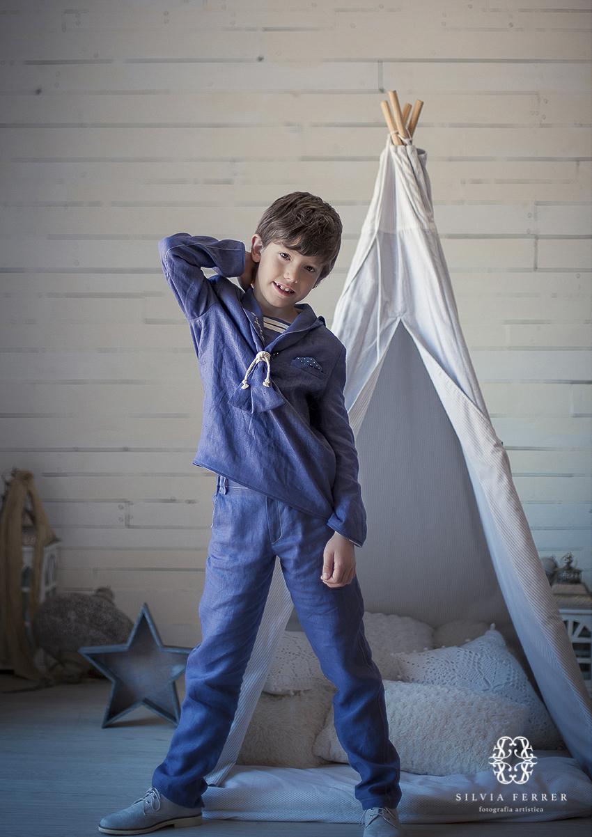 fotos de niños de comunion en murcia