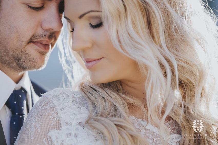 fotos de boda en el rocio