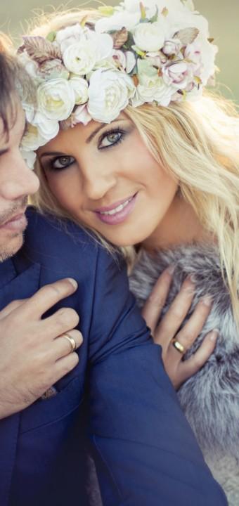 Laura y Carlos