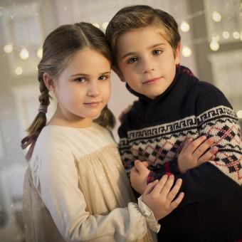 Pablo y Martina