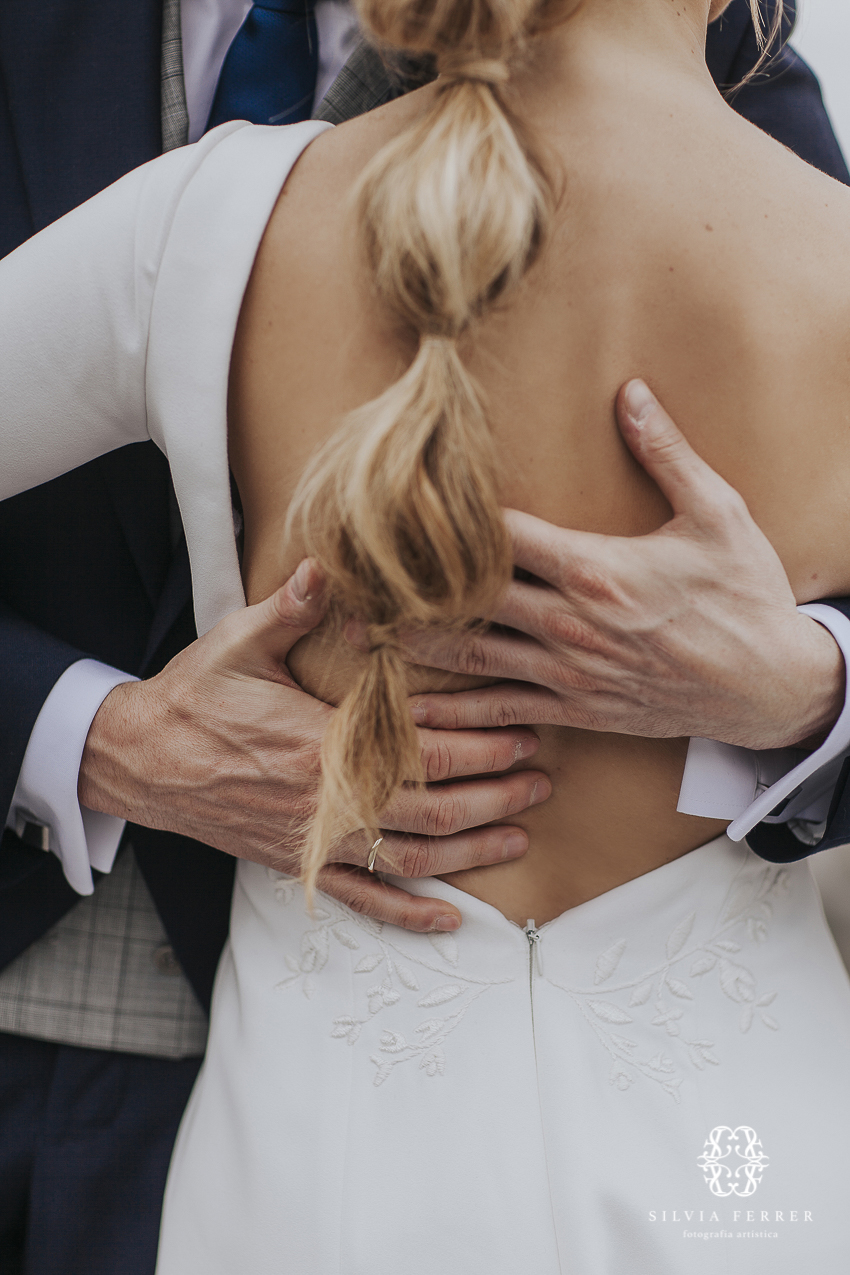 fotos de boda en la fuensanta