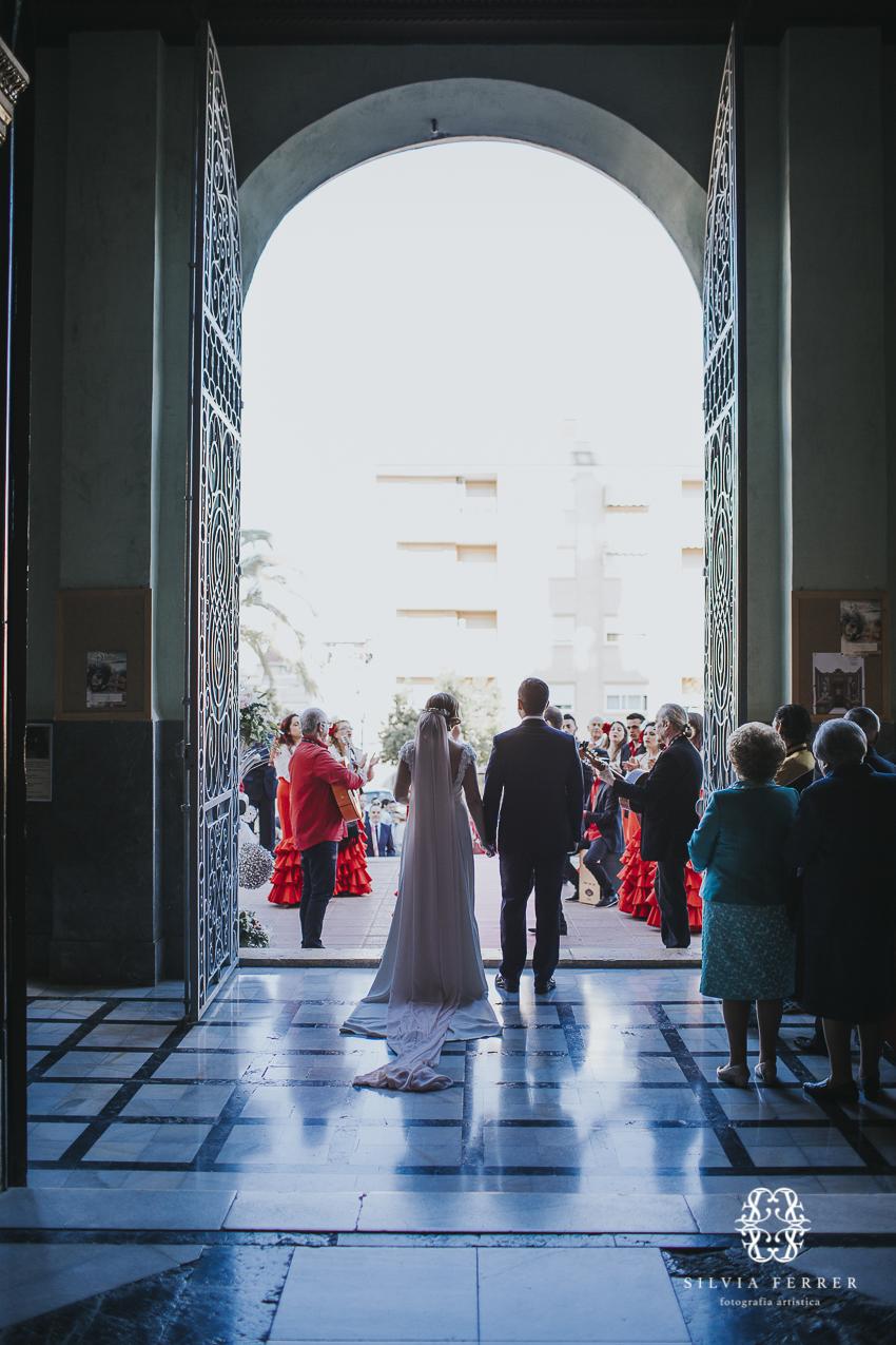 boda en campoamor alcantarilla