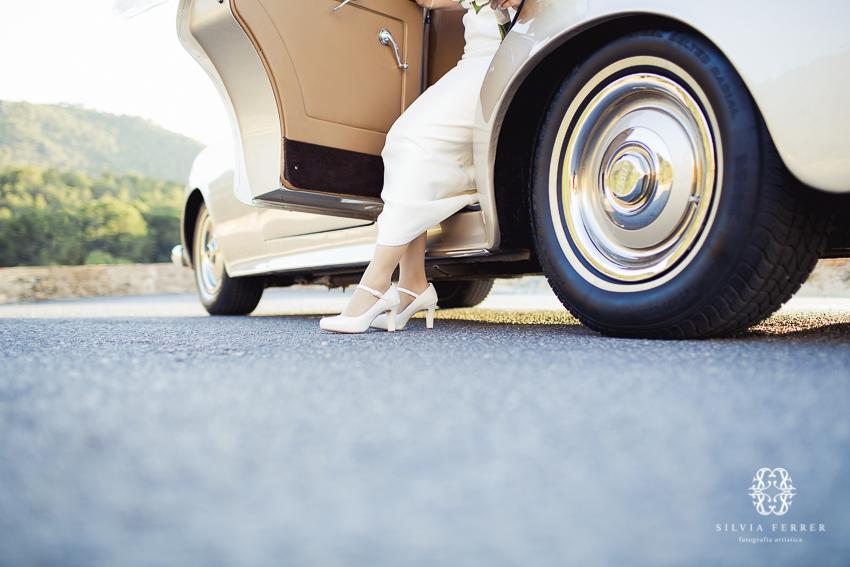 bentley para bodas