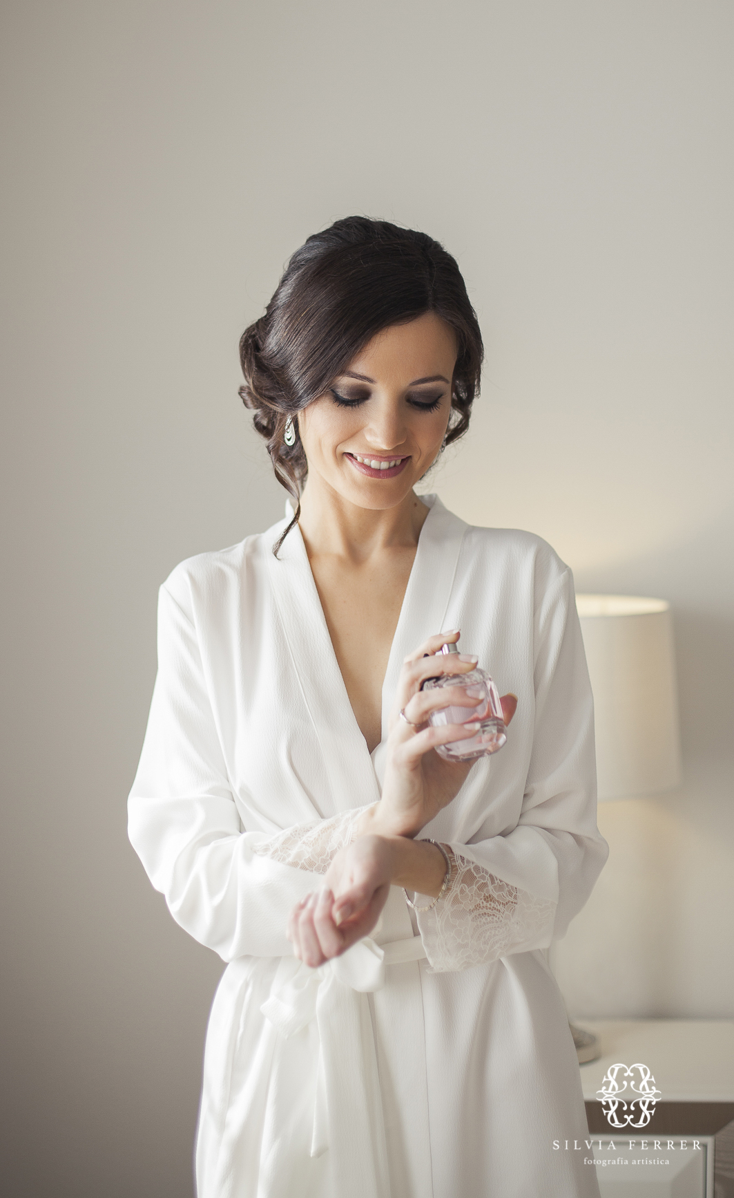 perfumes para boda