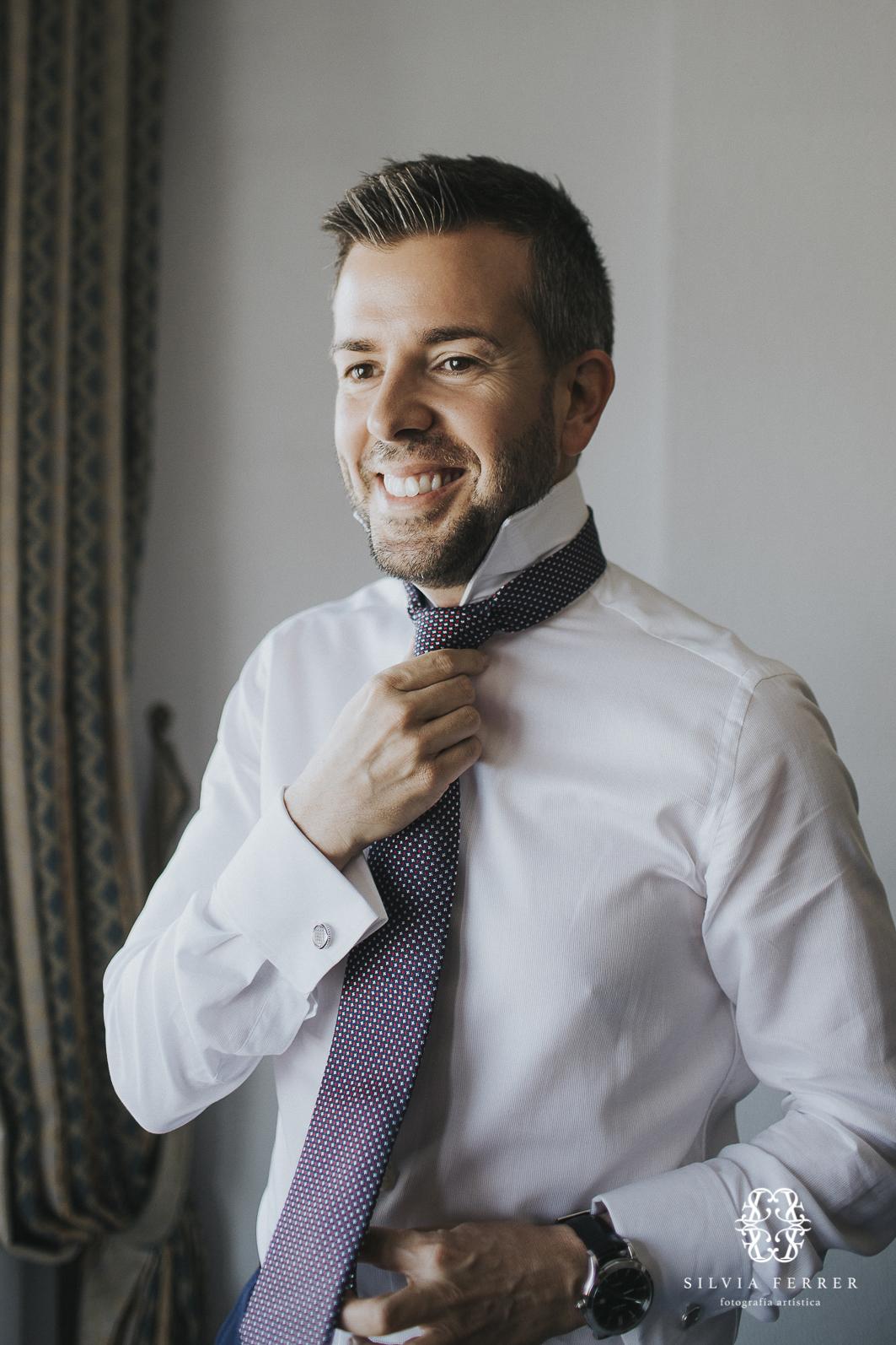 corbatas murcia