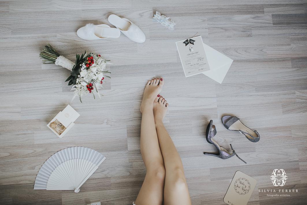 el atelier de la novia