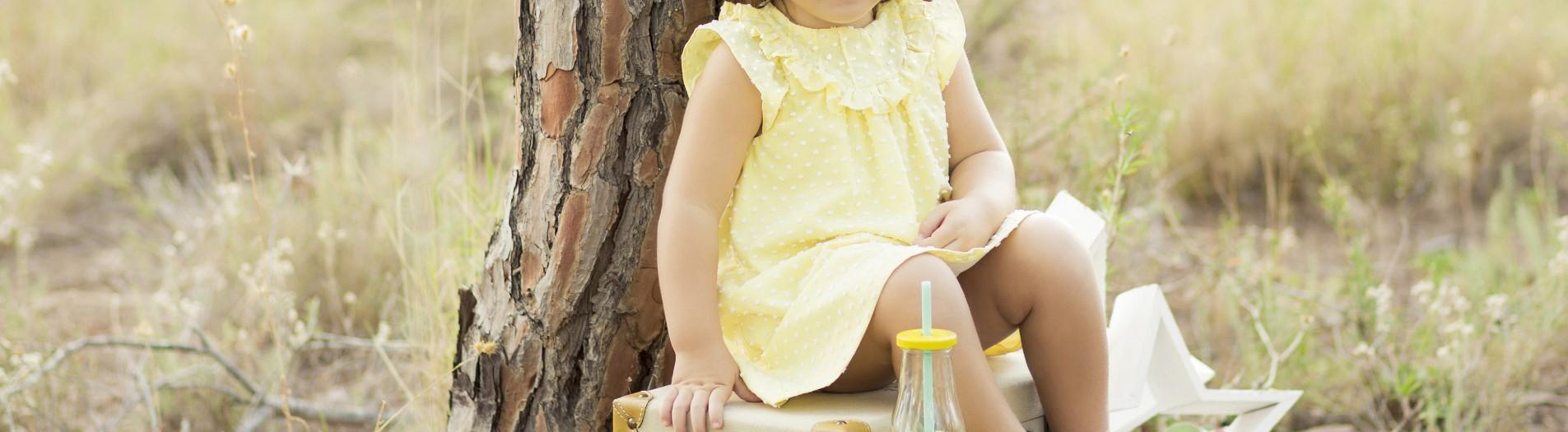 Fotos de exteriores para niños + Lemonade session + Vega.