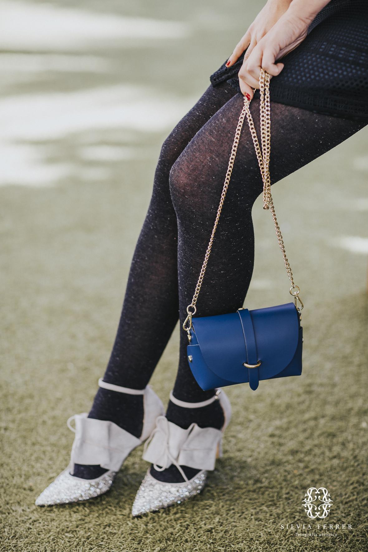 Fanfan et poupi bolsos