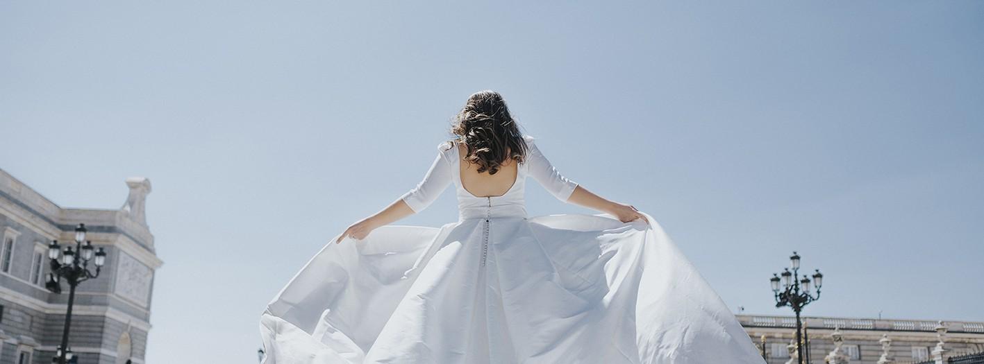 Postboda en Madrid + Fotógrafos de bodas en Madrid + Javi y Rocío.