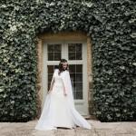 boda en el parador de almagro