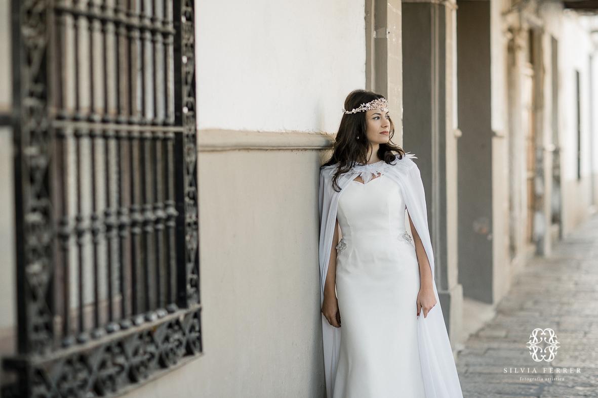 foso de boda en Almagro ciudad real