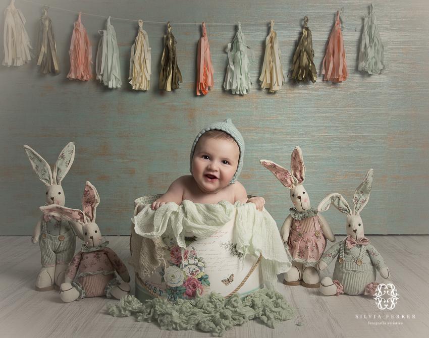 fotos de bebes bonitas