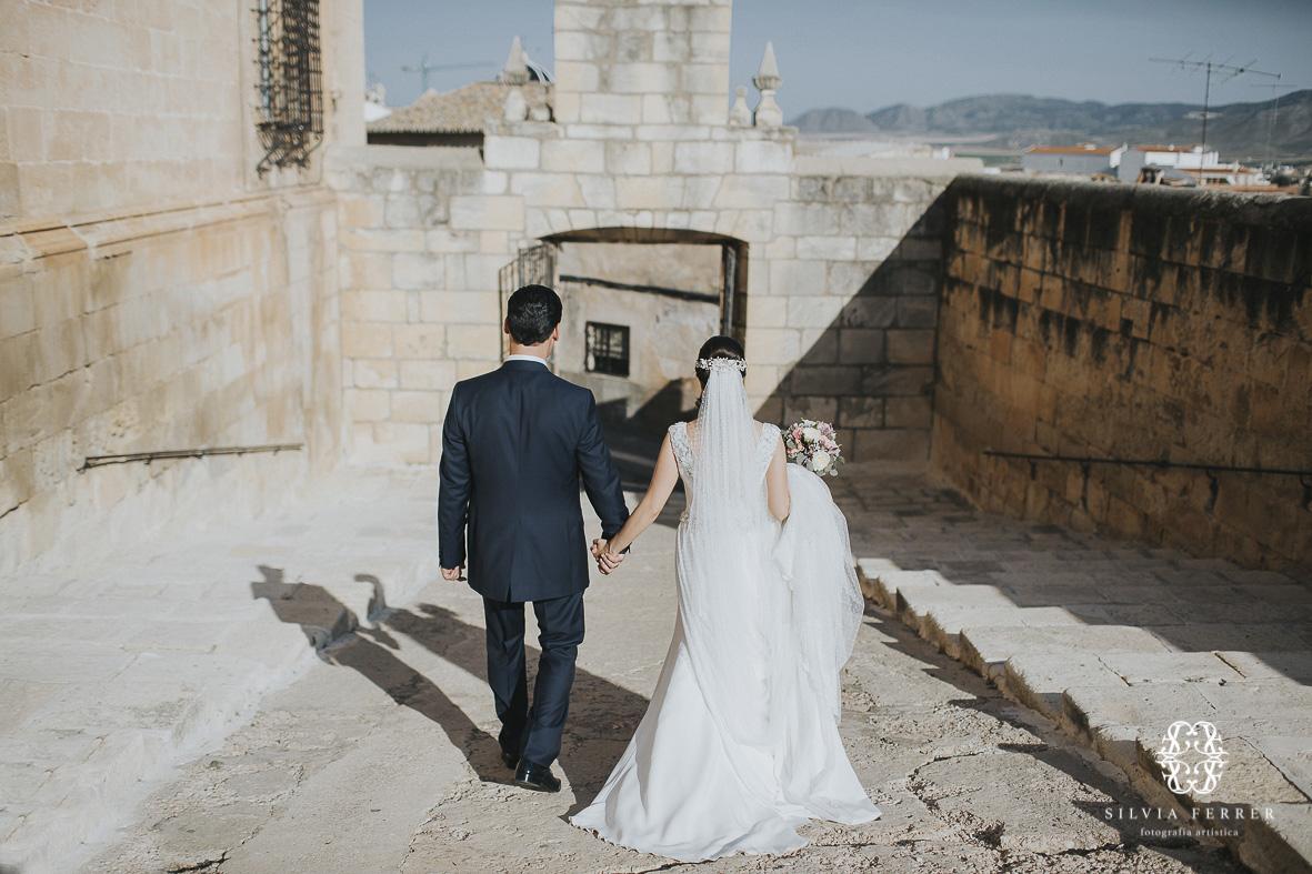 fotos de boda en Jumilla