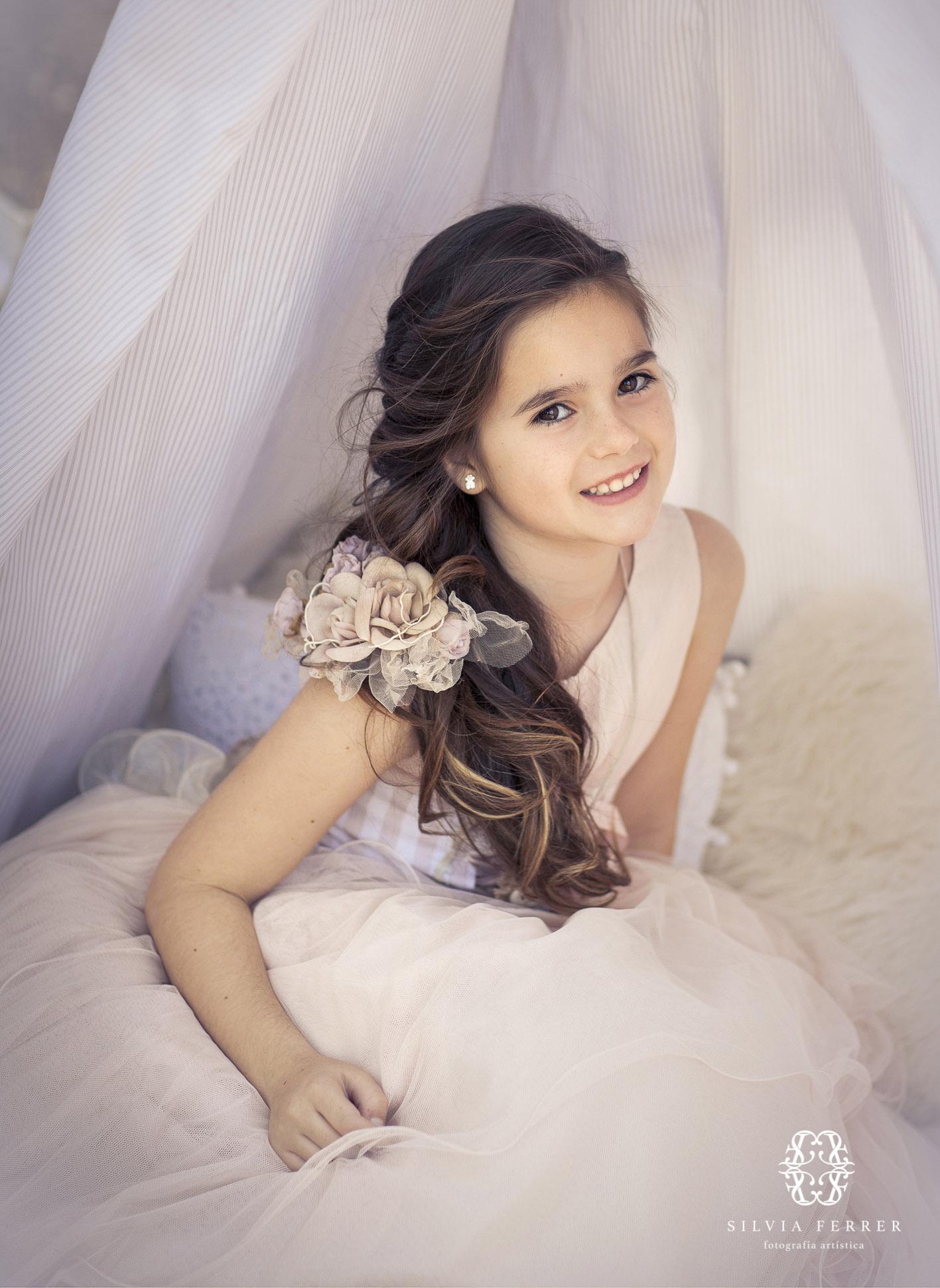 vestidos de comunion hortensia maeso