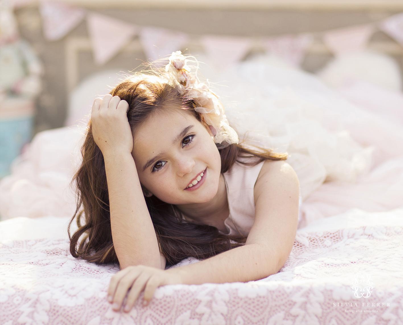 mejor fotografa de niños