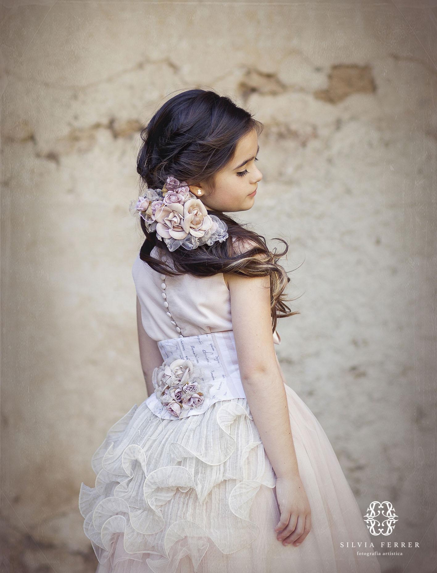 comunion hortensia maeso Murcia