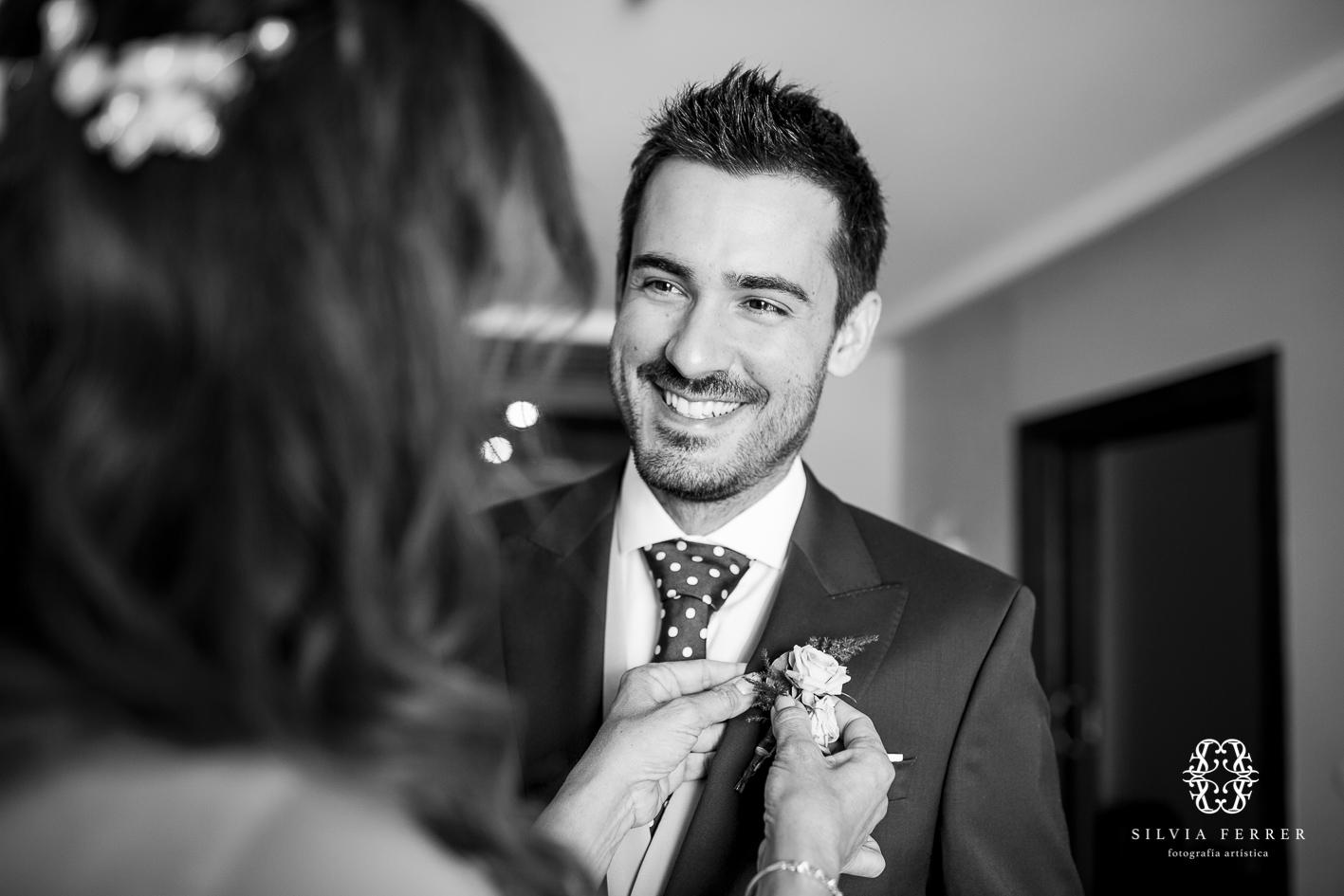 boda en el parador de lorca