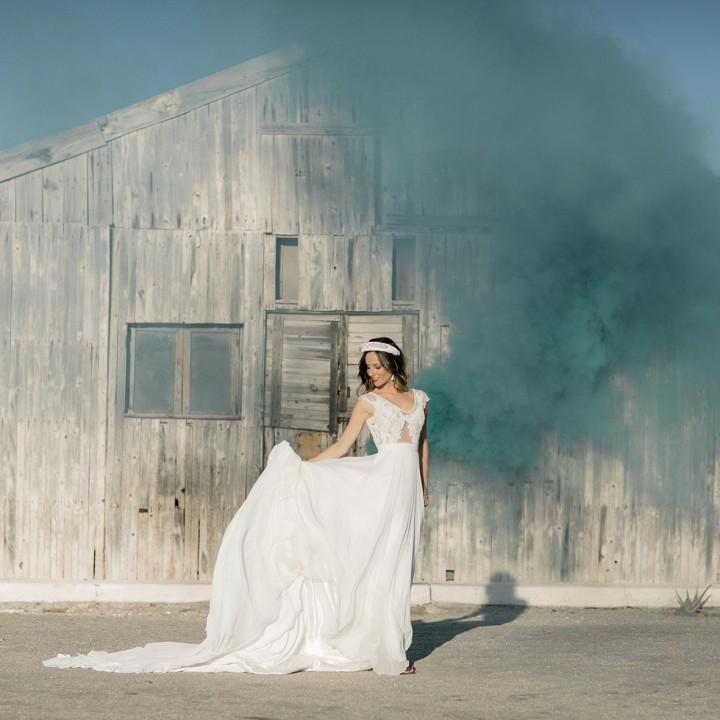 Feliz 2018 + Fotógrafos de bodas en Murcia + Silvia Ferrer.