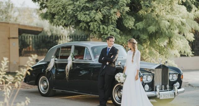 Fincas para bodas en Murcia + Torre Antoñita + Bodas de verano + Lluís y Beatriz + Silvia Ferrer.