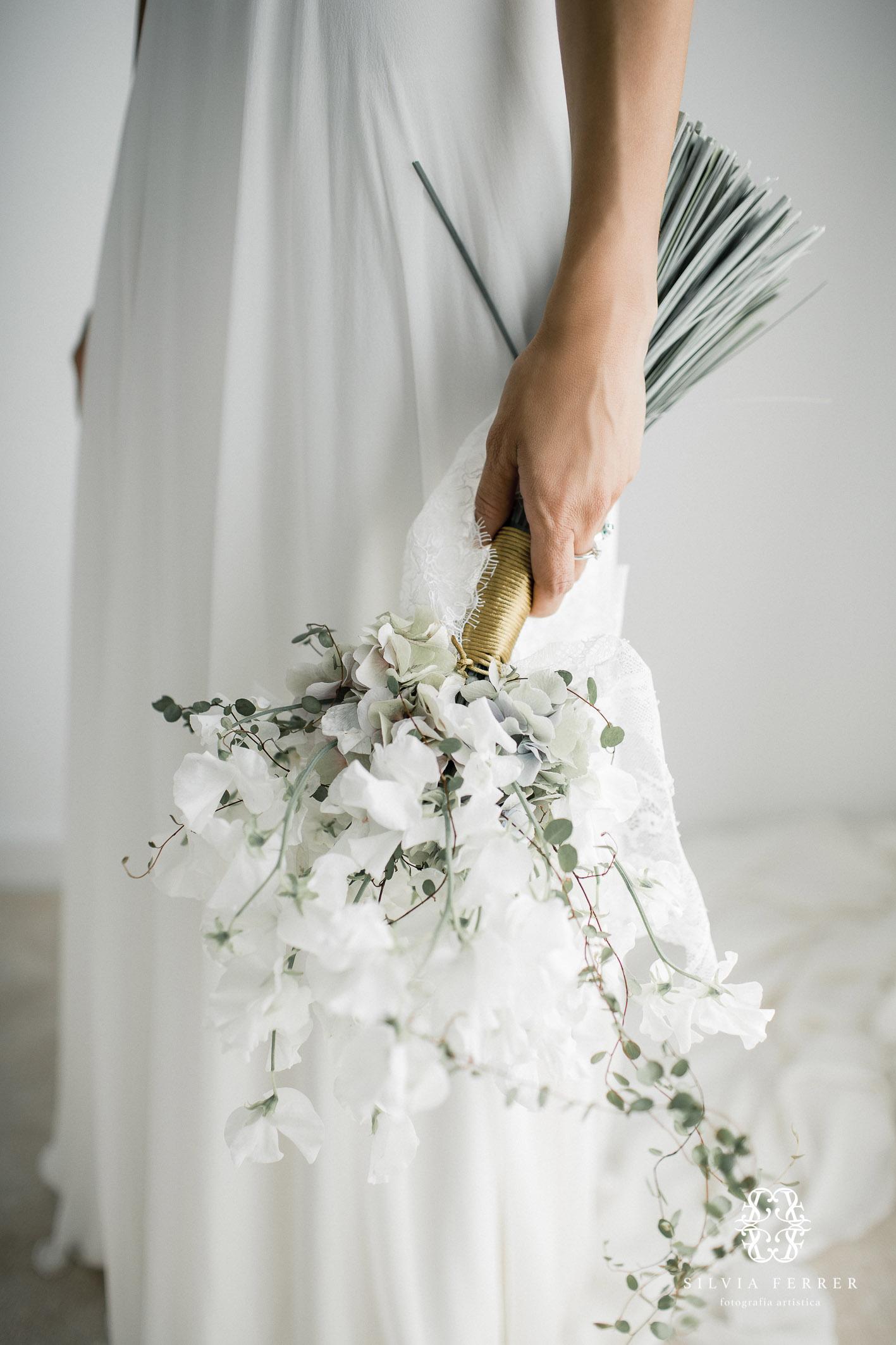 ramo de novia fernando hijo FH