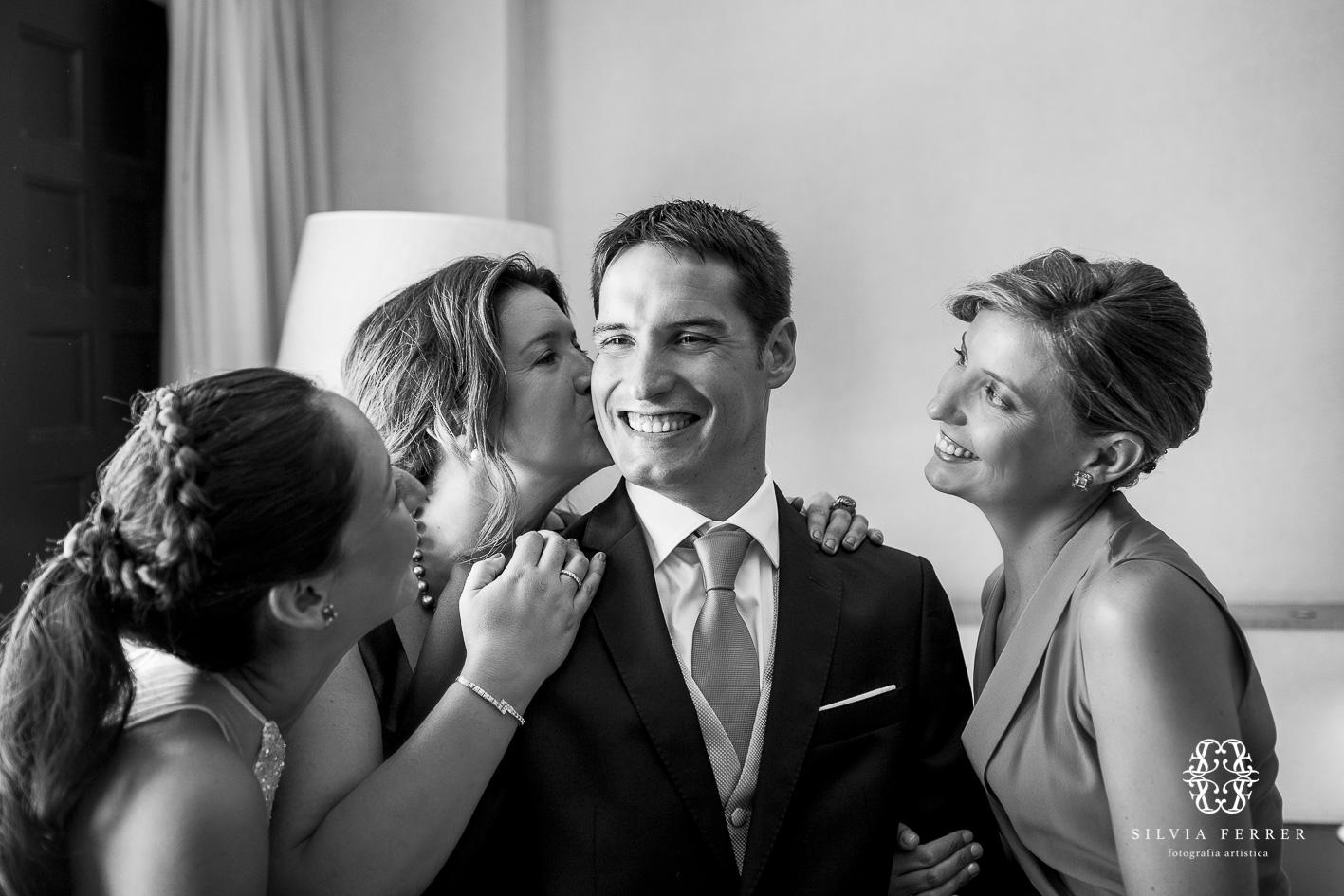 boda en hotel prícipe felipe